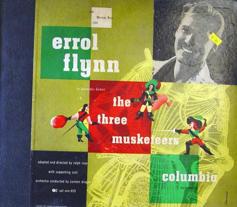 Errol Flynn 78