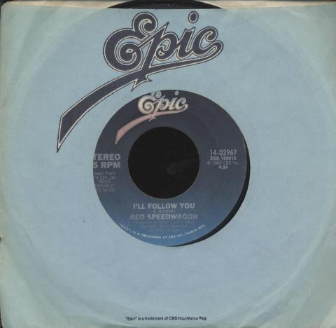 "Gary ""U.S."" Bonds Vinyl 7"" (Used)"