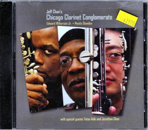 Jeff Chan CD