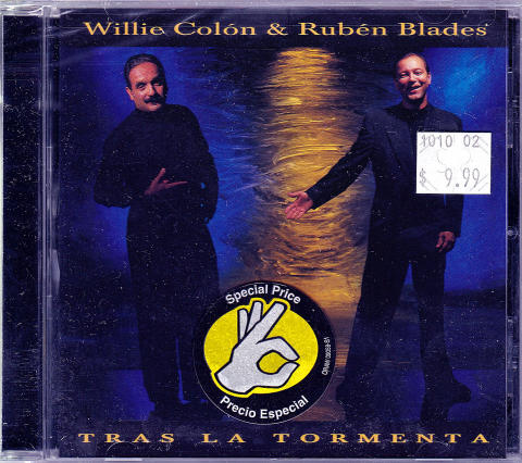 Willie Colon CD