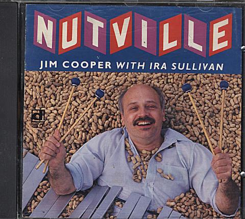 Jim Cooper CD