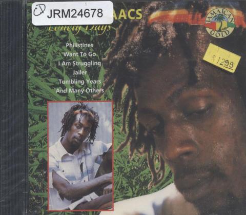 Gregory Isaacs CD