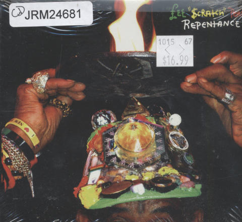 """Lee """"Scratch"""" Perry CD"""