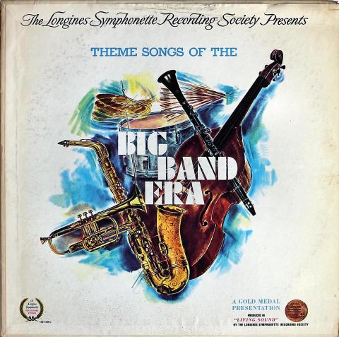"The Longines Symphonette Society Vinyl 12"""