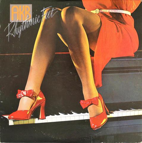 """AKB Vinyl 12"""""""