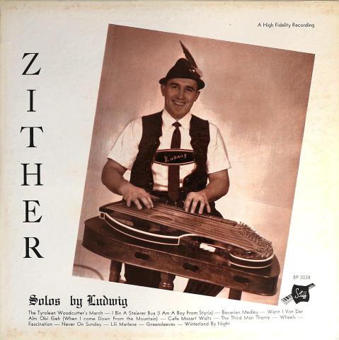 "Ludwig Vinyl 12"""