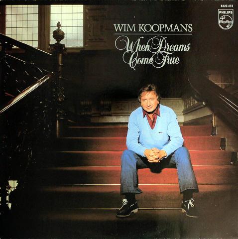 """Wim Koopmans Vinyl 12"""""""