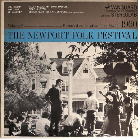 "Bob Camp Vinyl 12"" (Used)"