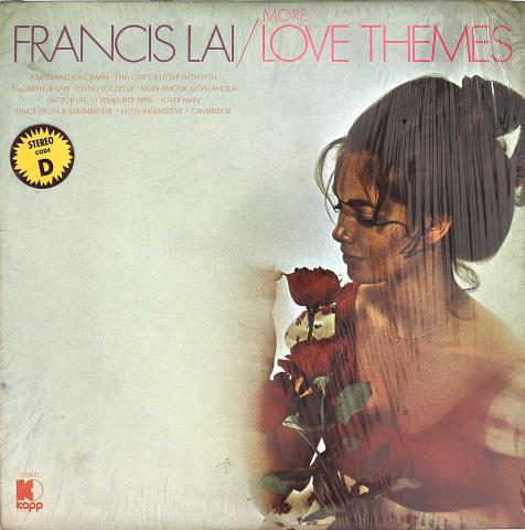 "Francis Lai Vinyl 12"""