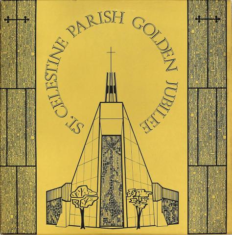 "St. Celestine Choir Vinyl 12"""