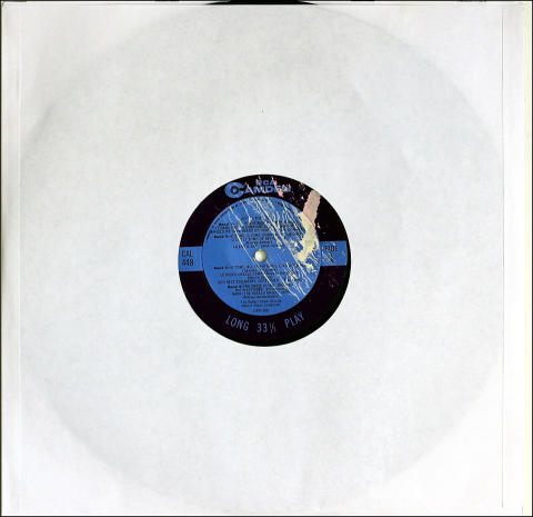 "The Robert Shaw Chorale Vinyl 12"""