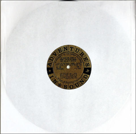 """Karl Grell And His Orchestra Vinyl 12"""""""