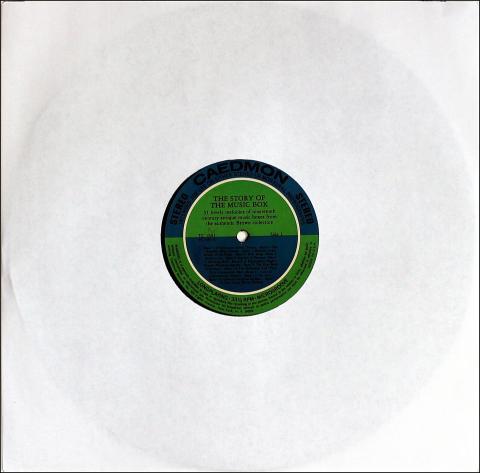 "Brown Collection Vinyl 12"""