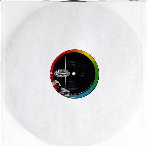 """Felix Slatkin Vinyl 12"""""""
