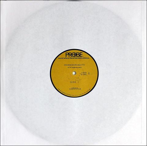 "George Kennedy Vinyl 12"""