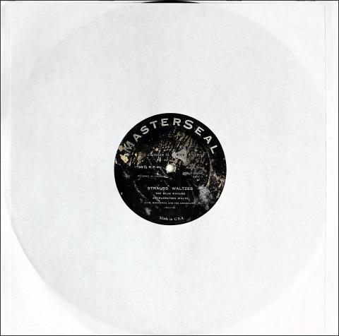 "Karl Dorffman And His Orchestra Vinyl 12"""