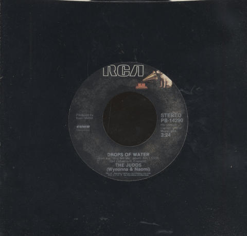 "The Judds Vinyl 7"" (Used)"