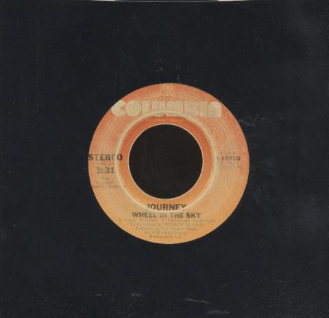 """Journey Vinyl 7"""" (Used)"""