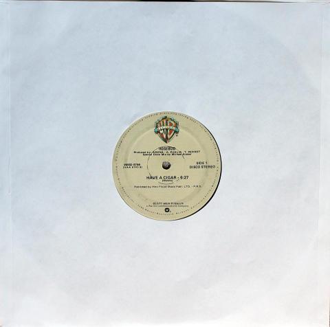 "Rosebud Vinyl 12"""