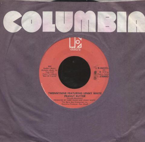 """Twennynine Vinyl 7"""" (Used)"""