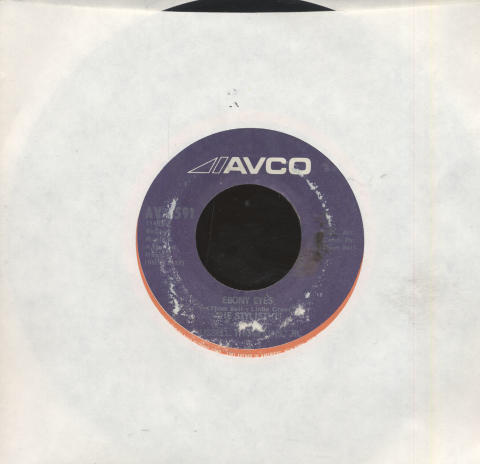"The Stylistics Featuring Russell Thompkins, Jr. Vinyl 7"" (Used)"