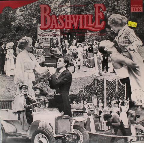 "Bashville Vinyl 12"""