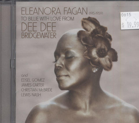 Eleanora Fagan CD