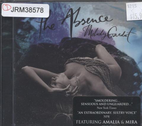 Melody Gardot featuring Amalia & Mira CD