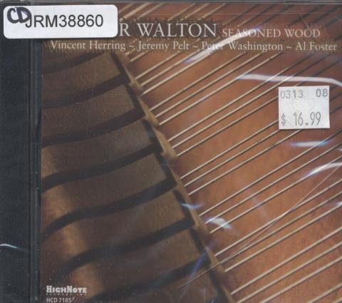 Cedar Walton CD