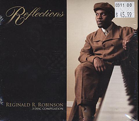 Reginald R. Robinson CD