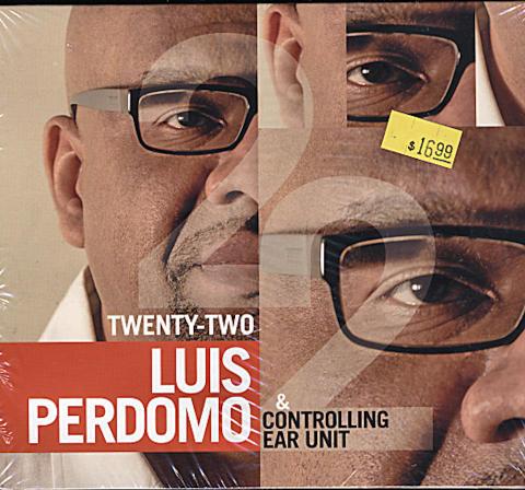 Luis Perdomo CD