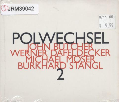 Polwechsel CD