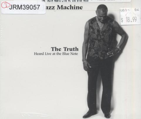 Elvin Jones Jazz Machine CD