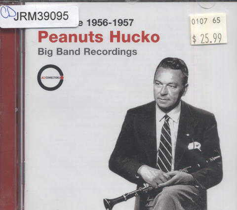 """Peanuts"" Hucko CD"