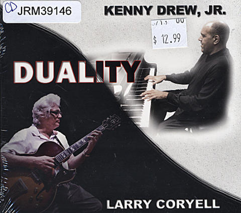 Kenny Drew Jr. & Larry Coryell CD