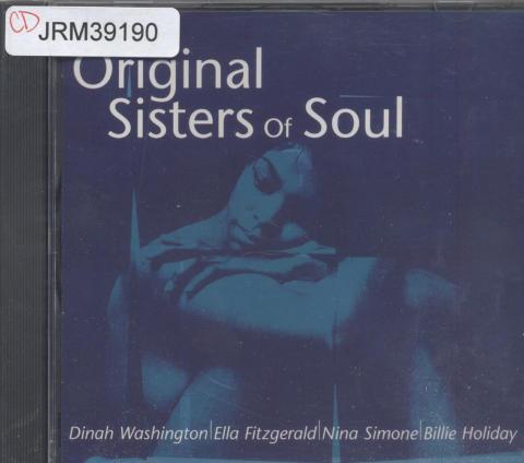 The Original Sisters of Soul CD