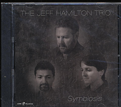 The Jeff Hamilton Trio CD