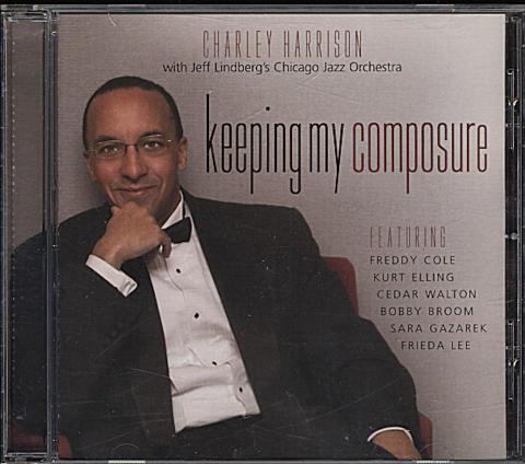 Charley Harrison CD