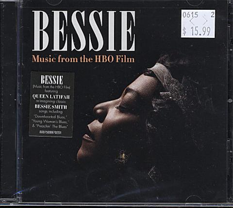Bessie CD