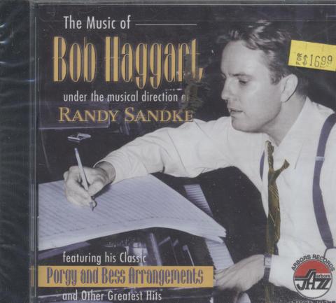 Randy Sandke CD