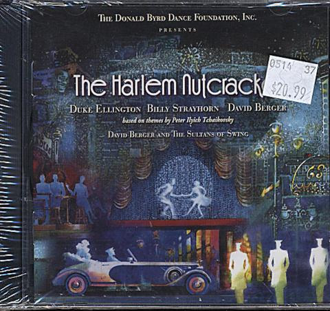 The Harlem Nutcracker CD