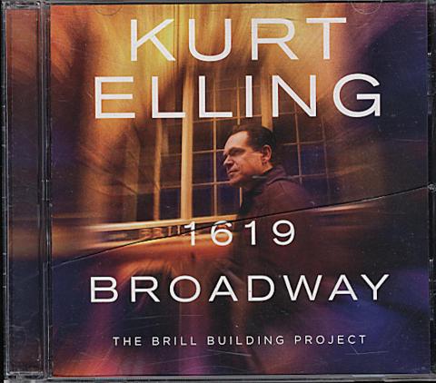 Kurt Elling CD
