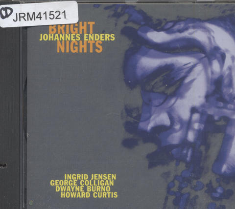 Johannes Enders CD