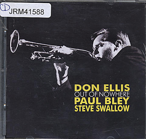 Don Ellis CD