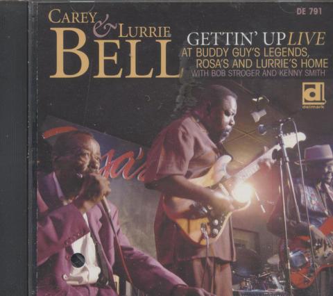 Carey & Lurrie CD