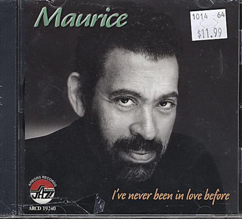 Maurice CD