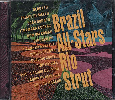 Thiago De Mello CD