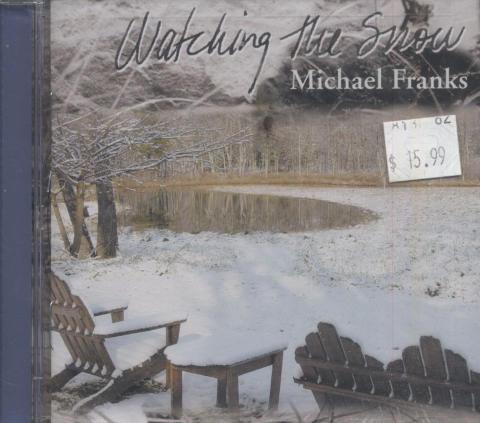 Michael Franks CD