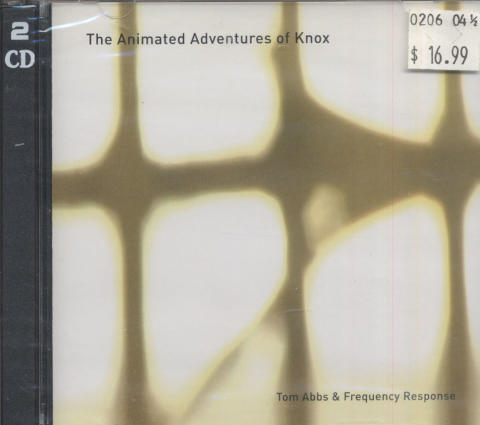 Tom Abbs & Frequency Response CD