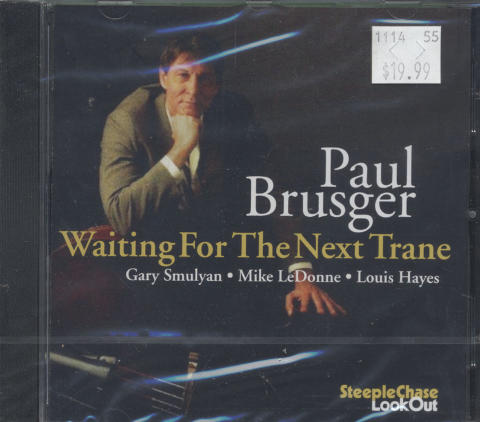 Paul Brusger CD